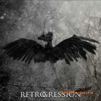 Retrogression -  Retrogression  (2012)