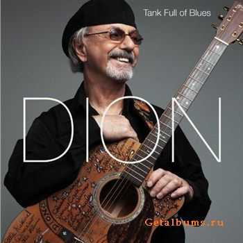 DION - Tank Full Of Blues (2012)