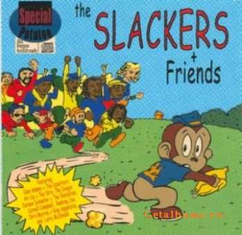 The Slackers - The Slackers & Friends (2003)