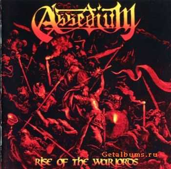 Assedium  - Rise Of The Warlords  (2006)