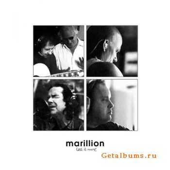 Marillion - Less Is More (2009)