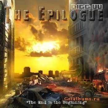 Bigg UU - The Epilogue (2012)