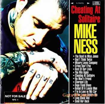 Mike Ness - Cheating At Solitaire (1999)