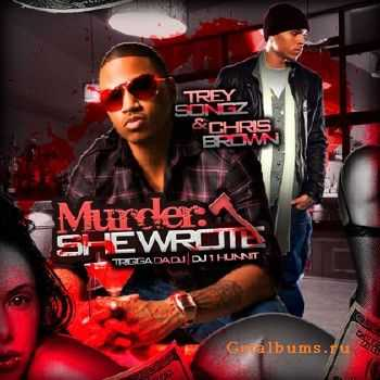 Chris Brown – Murder She Wrote (2012)