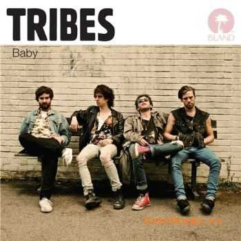 Tribes - Baby (Deluxe Edition) (2012)