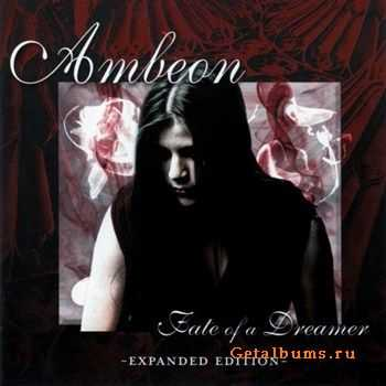 Ambeon - Fate Of The Dreamer(Expanded Edition) (2011)