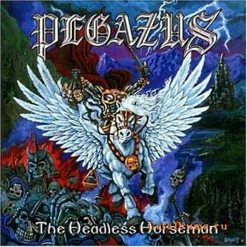 Pegazus  -  The Headless Horseman  (2002)