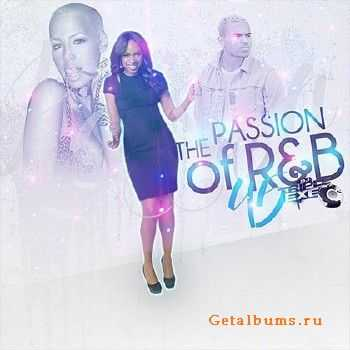 The Passion Of R&B 45 (2012)