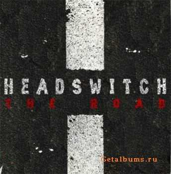 Headswitch - The Road (2011)