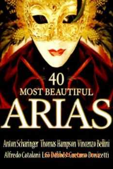 VA - 40 Most Beautiful Arias (2009)