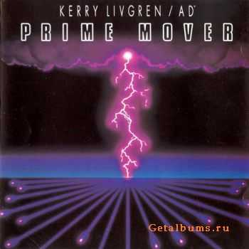 Kerry Livgren - Prime Mover (1988)