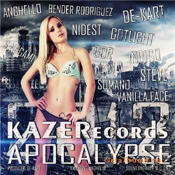 Kaze Records - Apocalypse (2012)