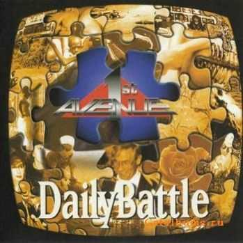 1st Avenue - Daily Battle (1994)