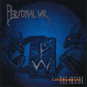 Perzonal War - The Inside (1998)