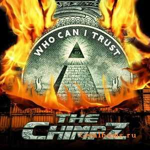 The Chimpz - Who Can I Trust [Ep] (2011)
