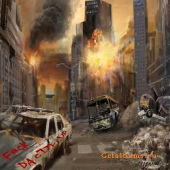 T.I. - Fuck Da City Up (2012)