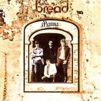 Bread - Manna 1971