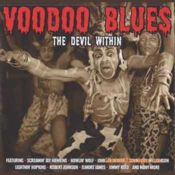VA - Voodoo Blues: The Devil Within (2010)
