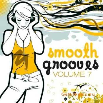 VA - Smooth Grooves, Vol. 7 (Lounge & Downbeat Sunset Edition) (2011)