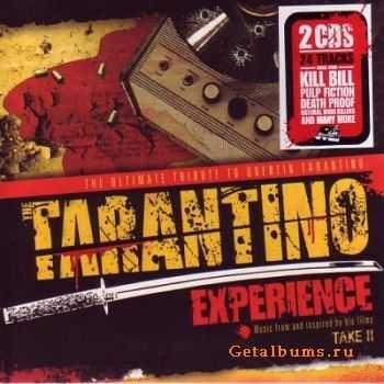 VA - Tarantino Experience: Take II - The Ultimate Tribute to Quentin Tarantino (2009)