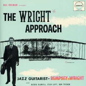 Dempsey Wright - The Wright Approach (1958)