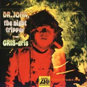 Dr.John, the Night Tripper - Gris-Gris (1968)