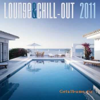 VA - Lounge & Chill Out (2011)