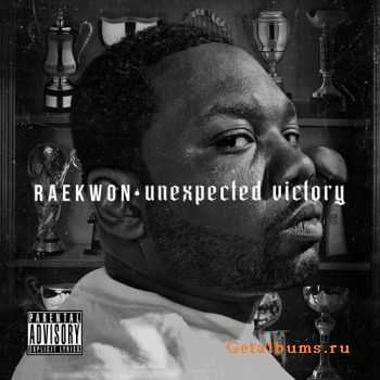 Raekwon - Unexpected Victory (2012)