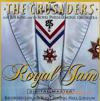 The Crusaders with B.B. King and the Royal Philharmonic Orchestra - Royal Jam (1982)