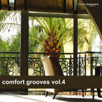 VA - Comfort Grooves Vol.4 (2011)