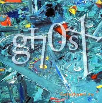 Crack The Sky - Ghost 2001