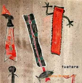 Tuatara - The Loading Program 2003