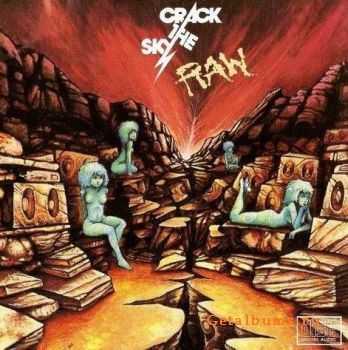 Crack The Sky - Raw 1989
