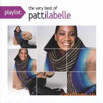 Patti Labelle - Playlist: The Very Best Of Patti Labelle (2011)