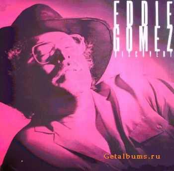Eddie Gomez - Discovery (1985)