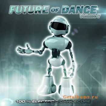 VA - Future Of Dance Vol 7 (2011)