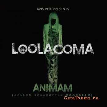 Loolacoma (Avis Vox, ex-Moonbeam) - Animam (2011)