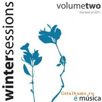 VA - Winter Sessions: Volume 2 (The Best Of 2011) (2011)