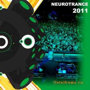 VA - Neurotrance 2011 (2012)