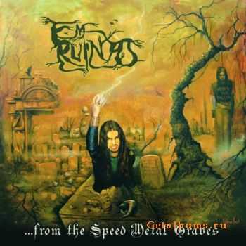 Em Ruinas - From The Speed Metal Graves 2011 [LOSSLESS]