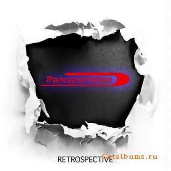 VA - Tranceportation: Retrospective (2011)