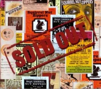 Squirrel Nut Zippers - Sold Out (1997)