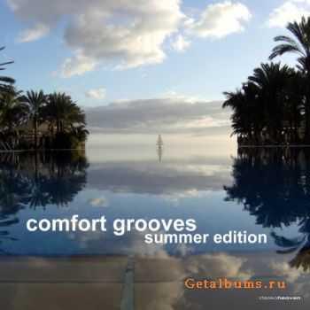 VA - Comfort Grooves - Summer Edition (2011)