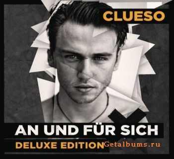 Clueso - An und fur sich (Deluxe Edition) [2011]