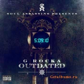 G Rocka - Outdated (2011)