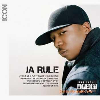 Ja Rule - Icon (2012)