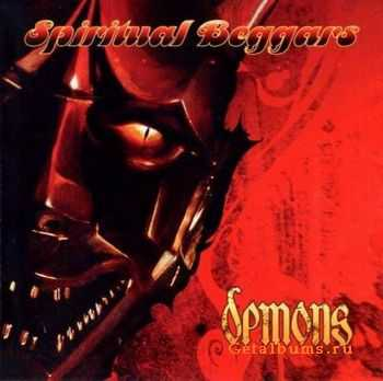 Spiritual Beggars - Demons / Live In Japan (2CD) 2005