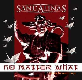 Sandalinas - Na Matter What: A Tribute To Japan 2011