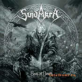Suidakra - Book Of Dowth 2011 [JAPAN LTD. EDITION] [LOSSLESS]