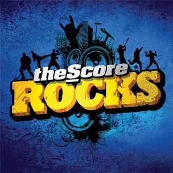 VA - The Score Rocks (2011)